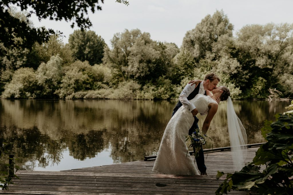 Bruidsfotograaf Zeeland, Bruiloft in Amsterdam